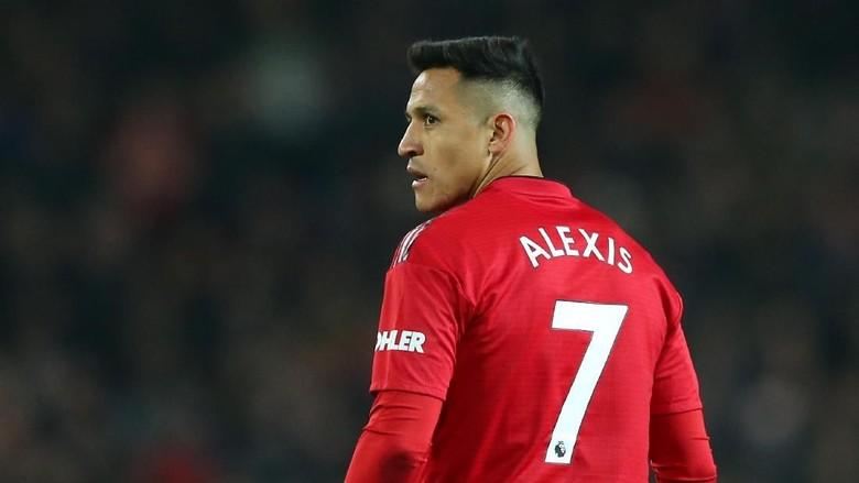 Solskjaer Yakin Bahwa Alexis Sanchez Masih Menjadi Pemain yang Penting di MU