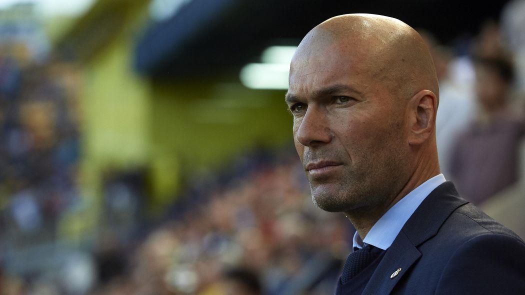 Faktor Kegalalan Real Madrid Musim Ini
