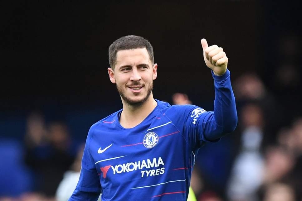 Emerson Khawatir Hazard akan Hengkang Musim Panas Nanti