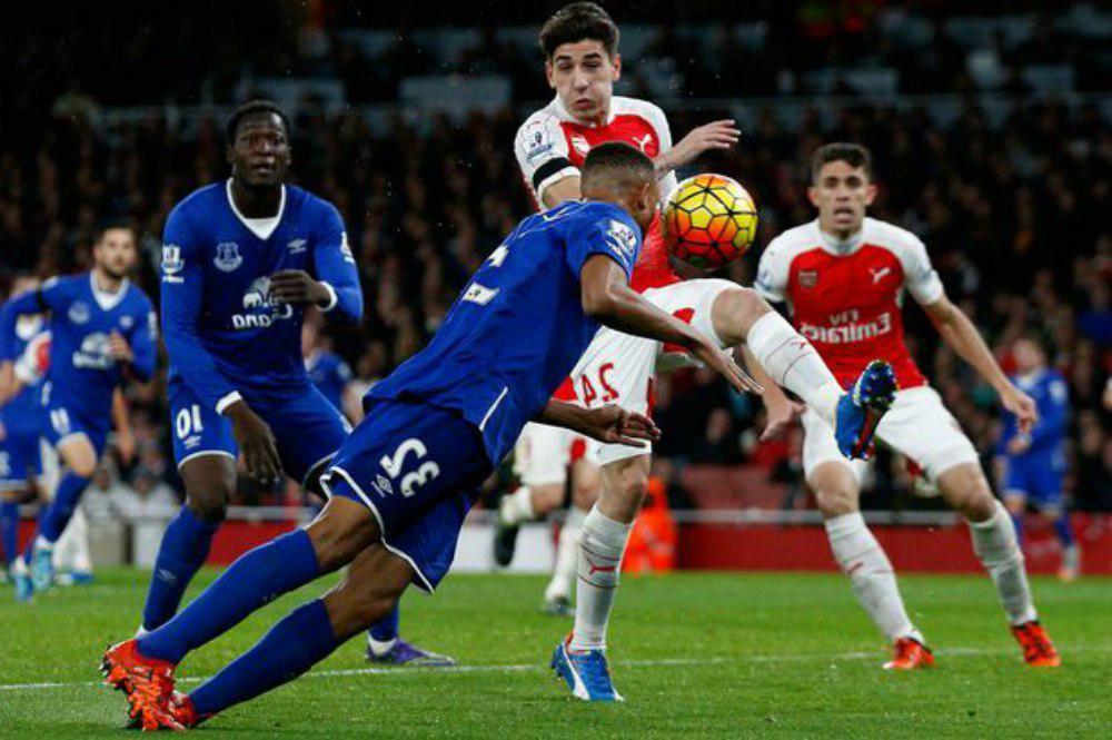 Raksasa Club Leicester City Dikabarkan Telah Berhasil Membantai Club papan Atas Arsenal