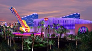 Resort Kasino Mewah Bagi Para Pecinta Rock Di Las Vegas