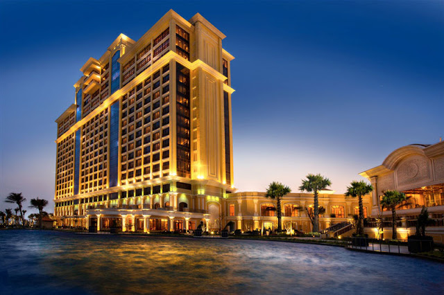 Vietnam - Negara Kecil Dengan Pertumbuhan Casino Yang Pesat