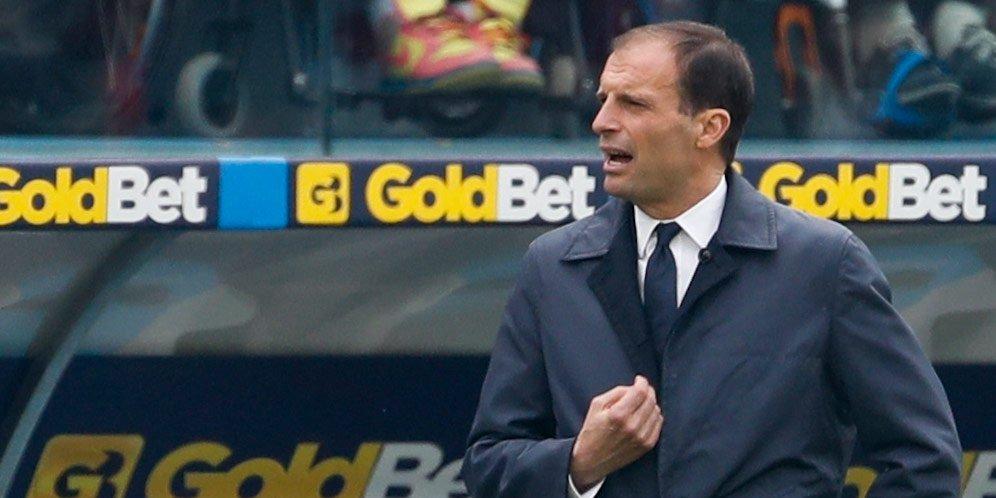 Sarri Ingin Pindah Juventus, Allegri Masuk Chelsea ?