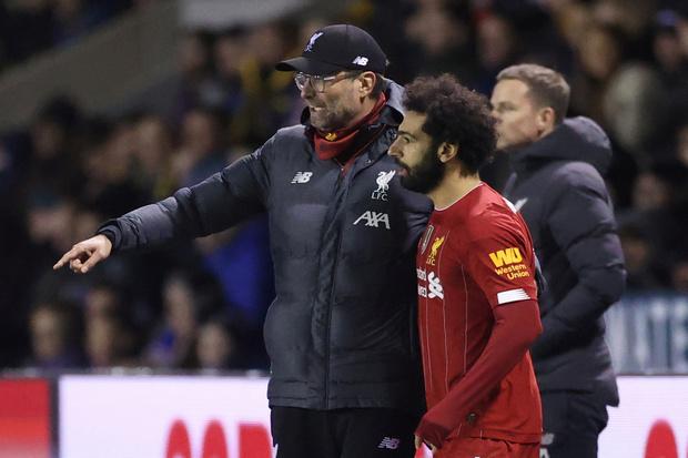 Jurgen Klopp Tidak Akan Memainkan Tim Utama Liverpool Di Pertandingan Ulang Piala FA vs Shrewsbury Town