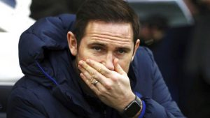 Frank Lampard Kecewa, Chelsea Tidak Mampu Mengalahkan Newcastle United