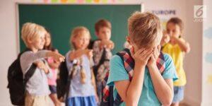 Jangan Menjadi Pelaku Atau Korban Bullying