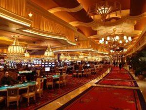 Menjelajahi Tempat Hiburan Casino Di Macau Di Era Pandemi